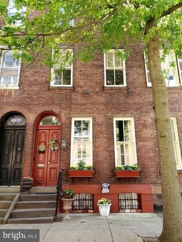 2036 Cherry Street, PHILADELPHIA, PA 19103 (#PAPH1017878) :: Ramus Realty Group