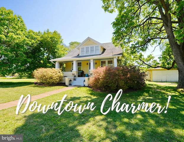21 S Loudoun Street, LOVETTSVILLE, VA 20180 (#VALO438766) :: Eng Garcia Properties, LLC