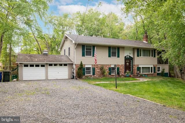418 Dixontown Road, MEDFORD, NJ 08055 (#NJBL397910) :: McClain-Williamson Realty, LLC.