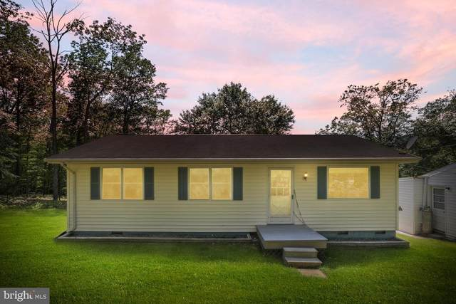 675 Mccoys Ford Road, FRONT ROYAL, VA 22630 (#VAWR143692) :: A Magnolia Home Team