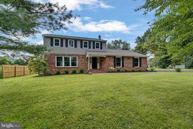 123 Walnut Street, NEWTOWN SQUARE, PA 19073 (MLS #PADE546458) :: Kiliszek Real Estate Experts