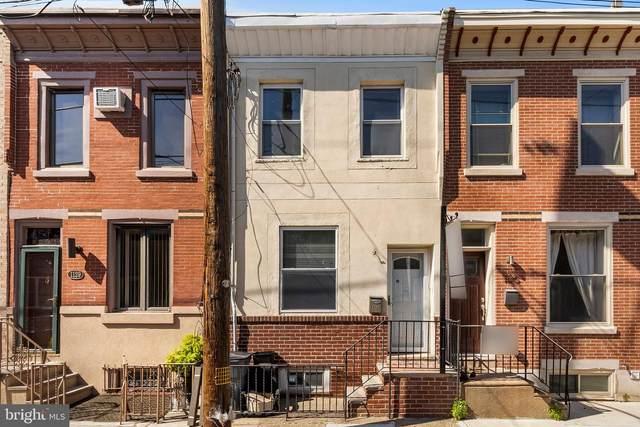 1127 Mercy Street, PHILADELPHIA, PA 19148 (#PAPH1018872) :: Sunrise Home Sales Team of Mackintosh Inc Realtors