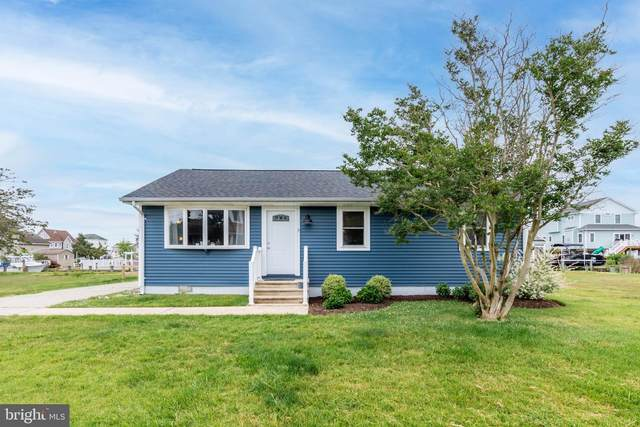 10354 Exeter Road, OCEAN CITY, MD 21842 (#MDWO122558) :: The Sky Group