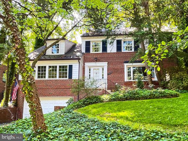 7215 Rollingwood Drive, CHEVY CHASE, MD 20815 (#MDMC759564) :: Tom & Cindy and Associates