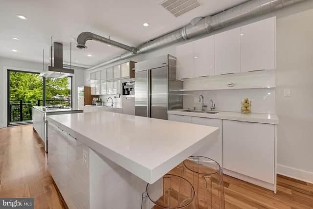 2419 1ST Street NW #2, WASHINGTON, DC 20001 (#DCDC522756) :: Crossman & Co. Real Estate