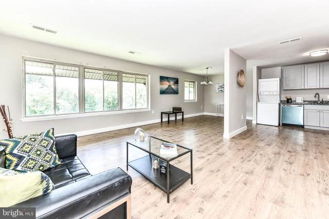18726 Walkers Choice Road #6, MONTGOMERY VILLAGE, MD 20886 (#MDMC759708) :: Corner House Realty