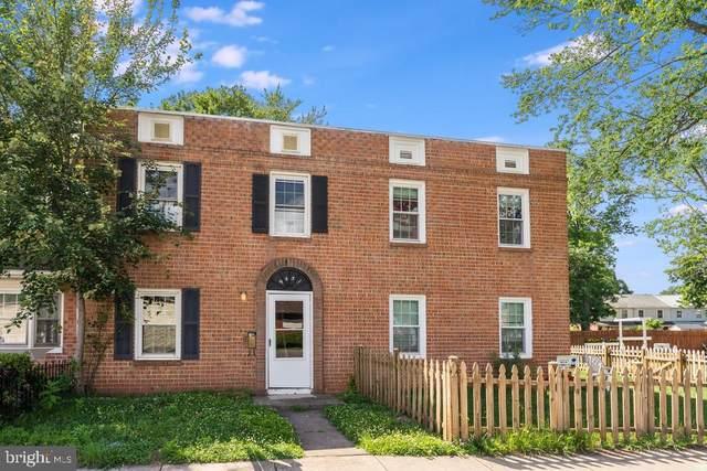 9451 Taney Road, MANASSAS, VA 20110 (#VAMN141994) :: Sunrise Home Sales Team of Mackintosh Inc Realtors
