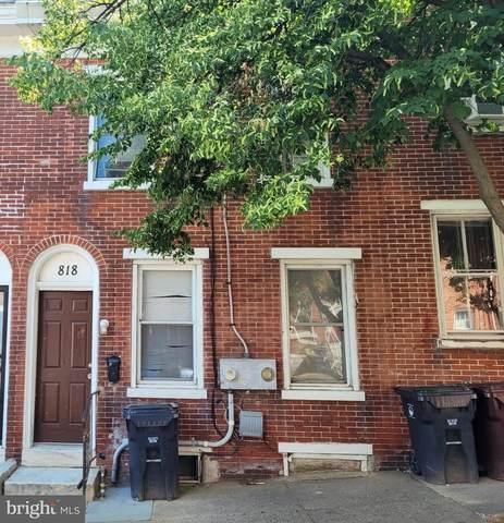 818 W 7TH Street, WILMINGTON, DE 19801 (#DENC527148) :: Linda Dale Real Estate Experts