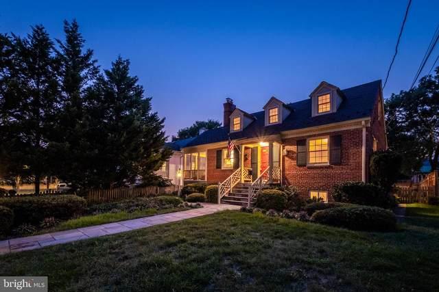 6112 Woodmont Road, ALEXANDRIA, VA 22307 (#VAFX1203486) :: RE/MAX Cornerstone Realty