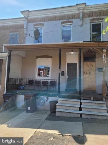 207 N Harrison Street, WILMINGTON, DE 19805 (#DENC527274) :: Bright Home Group