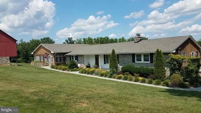 4936 Millers Station Road, HAMPSTEAD, MD 21074 (#MDCR204872) :: Realty Executives Premier