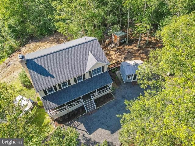 8471 Scotts Mountain Road, CULPEPER, VA 22701 (#VACU144630) :: A Magnolia Home Team