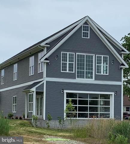 21572 Chicken Point Road, TILGHMAN, MD 21671 (MLS #MDTA141326) :: Maryland Shore Living | Benson & Mangold Real Estate