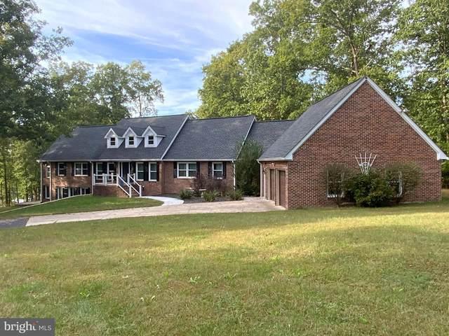 6406 Carter Lane, MINERAL, VA 23117 (#VASP232052) :: Dart Homes