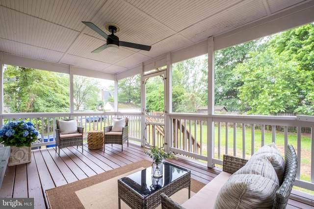 2522 N Glebe Road, ARLINGTON, VA 22207 (#VAAR182722) :: Eng Garcia Properties, LLC