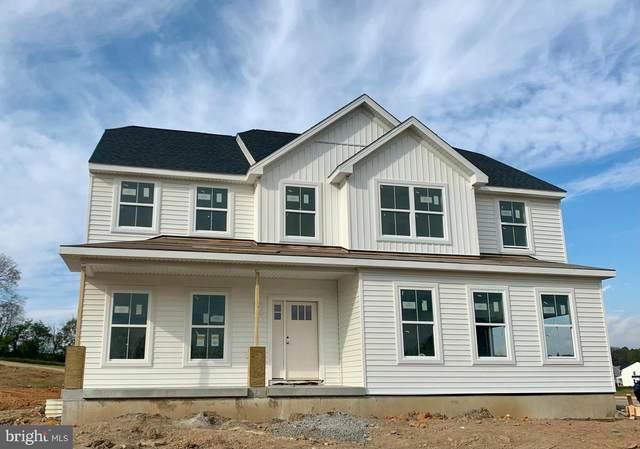 1054 Ryebrook Road Lot 18, SINKING SPRING, PA 19608 (#PABK378810) :: Linda Dale Real Estate Experts