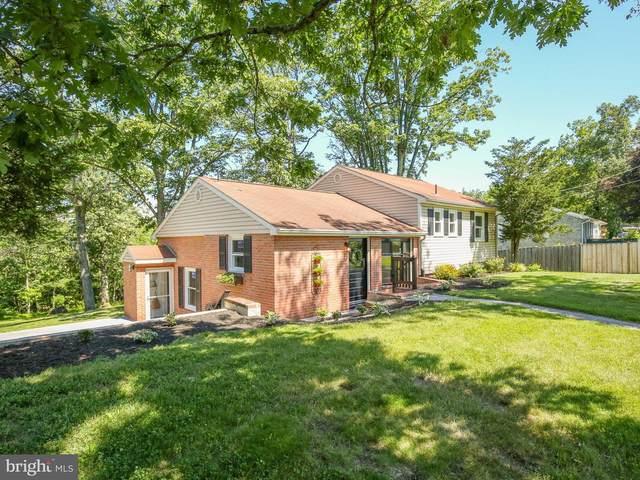 311 Hunting Ridge Road, WINCHESTER, VA 22603 (#VAFV164730) :: The Redux Group