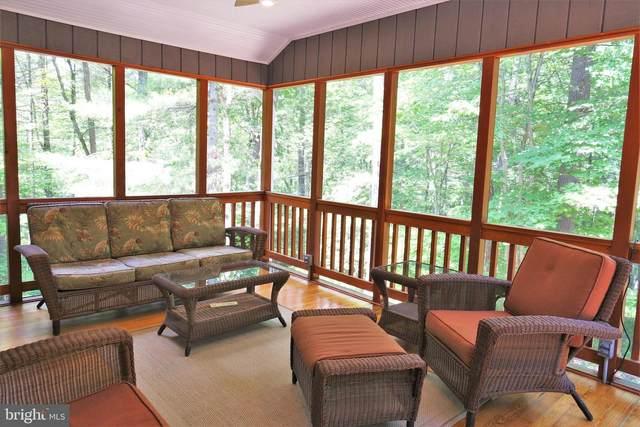 283 Palmer, BASYE, VA 22810 (#VASH122570) :: Debbie Dogrul Associates - Long and Foster Real Estate