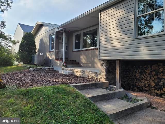 8735-A Gerst Avenue, PERRY HALL, MD 21128 (#MDBC532724) :: Key Home Team