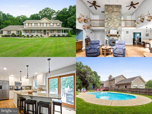 8440 Wooddy Road, PORT TOBACCO, MD 20677 (#MDCH2000328) :: The Maryland Group of Long & Foster Real Estate