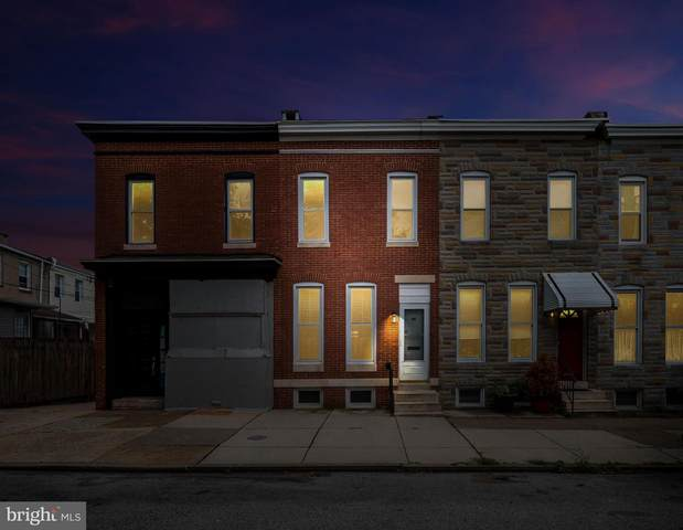 503 W 27TH Street, BALTIMORE, MD 21211 (#MDBA2001299) :: Compass