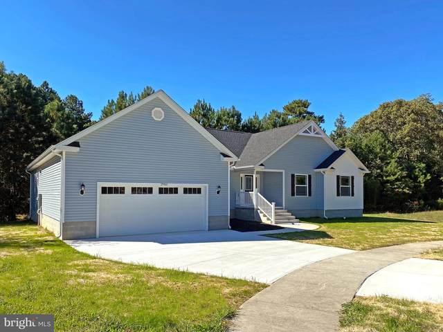 29161 Finch Lane, MILTON, DE 19968 (#DESU2000664) :: At The Beach Real Estate