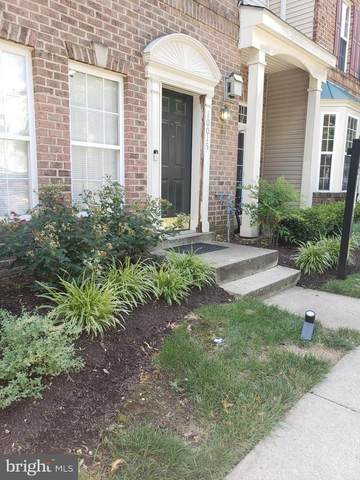 10015 Greenspire Way #10, BOWIE, MD 20721 (#MDPG2001518) :: The Mike Coleman Team