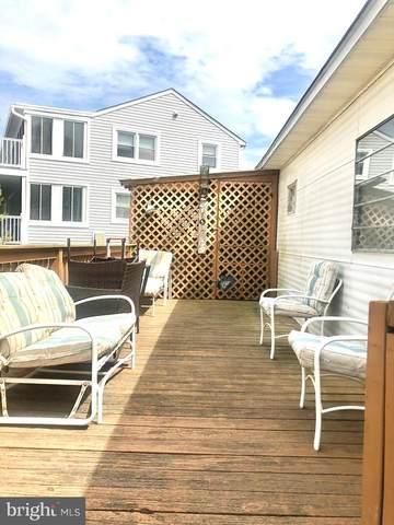 39043 Spicer Lane #6997, FENWICK ISLAND, DE 19944 (#DESU2001318) :: At The Beach Real Estate