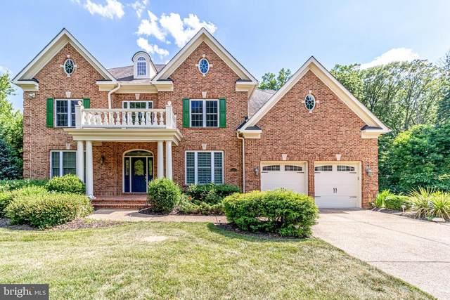 10807 Orchard Street, FAIRFAX, VA 22030 (#VAFC2000100) :: Debbie Dogrul Associates - Long and Foster Real Estate