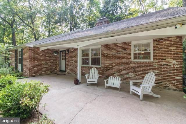 291 Aronimink Drive, NEWTOWN SQUARE, PA 19073 (#PADE2002034) :: Linda Dale Real Estate Experts