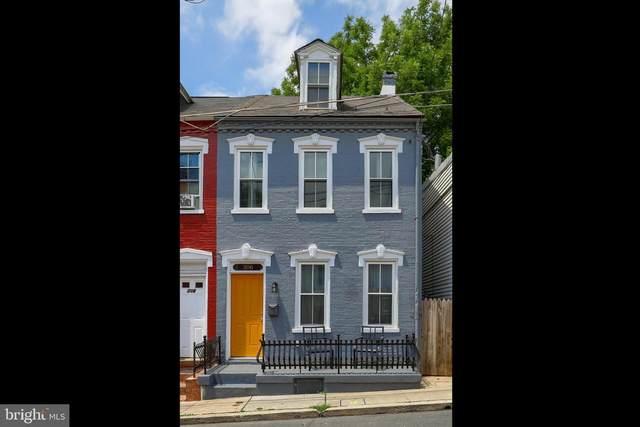 306 Beaver Street, LANCASTER, PA 17603 (#PALA2001662) :: The Mike Coleman Team