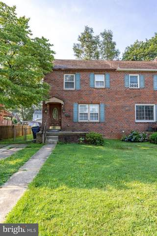 1030 Edgemoor Court, LANCASTER, PA 17601 (#PALA2001980) :: Tom Toole Sales Group at RE/MAX Main Line