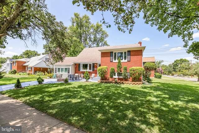5313 Thayer Avenue, ALEXANDRIA, VA 22304 (#VAAX2001524) :: Debbie Dogrul Associates - Long and Foster Real Estate