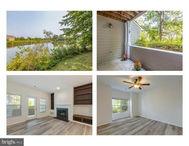 1712 Lake Shore Crest Drive #4, RESTON, VA 20190 (#VAFX2009596) :: Debbie Dogrul Associates - Long and Foster Real Estate