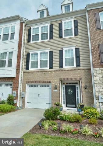 4823 Forest Pines Drive, UPPER MARLBORO, MD 20772 (#MDPG2004830) :: The Vashist Group