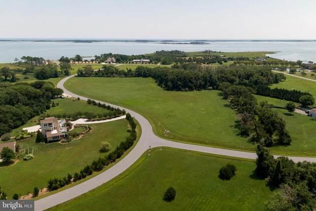 0 Woodside Drive, OCEAN CITY, MD 21842 (#MDWO2000994) :: Atlantic Shores Sotheby's International Realty