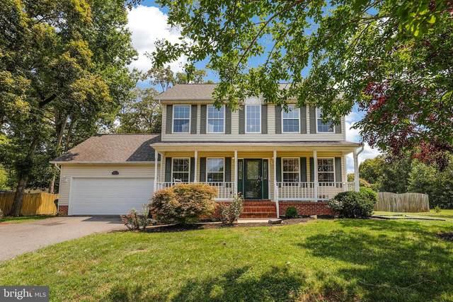 36 N Pointe Drive, FREDERICKSBURG, VA 22405 (#VAST2002180) :: Debbie Dogrul Associates - Long and Foster Real Estate