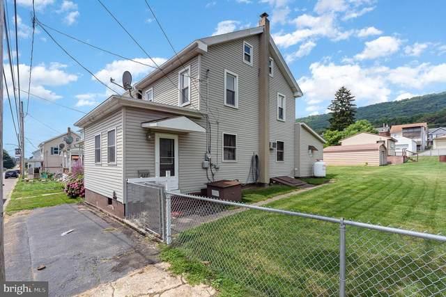827 E Wiconisco Avenue, TOWER CITY, PA 17980 (#PASK2000972) :: The Joy Daniels Real Estate Group