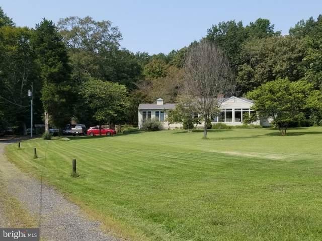 6612 Token Valley Road, MANASSAS, VA 20112 (#VAPW2005936) :: Shamrock Realty Group, Inc