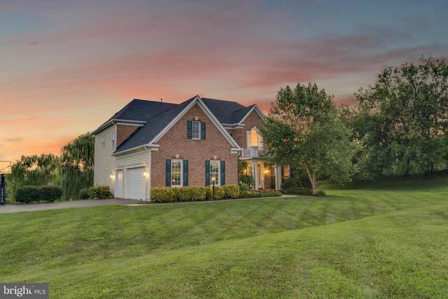 16619 Chestnut Overlook Drive, PURCELLVILLE, VA 20132 (#VALO2006092) :: Bic DeCaro & Associates