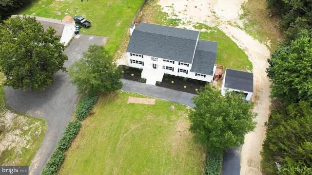 348 9TH Street, NEWTONVILLE, NJ 08346 (#NJAC2000800) :: Rowack Real Estate Team