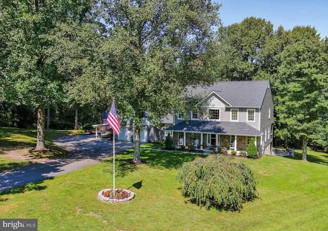 26144 Viewland Drive, DAMASCUS, MD 20872 (#MDMC2012610) :: Murray & Co. Real Estate