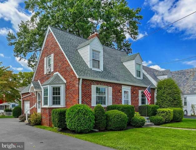 24 S Findlay Street, YORK, PA 17402 (#PAYK2005024) :: The Craig Hartranft Team, Berkshire Hathaway Homesale Realty