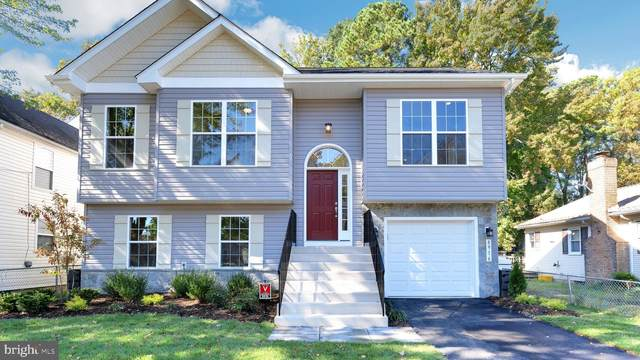 8916 Erie Avenue, NORTH BEACH, MD 20714 (#MDCA2001610) :: The Mike Coleman Team