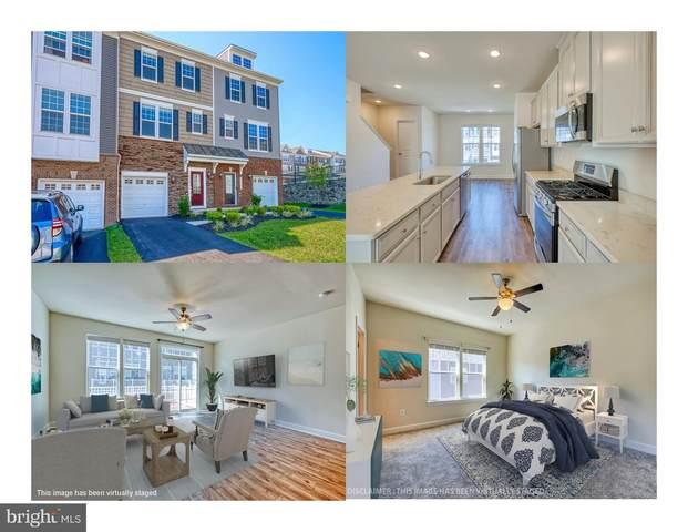 15281 Cartersville Court, HAYMARKET, VA 20169 (#VAPW2007352) :: Debbie Dogrul Associates - Long and Foster Real Estate