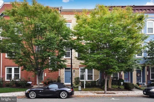 9403 Zebedee Street, MANASSAS, VA 20110 (#VAMN2000600) :: CENTURY 21 Core Partners