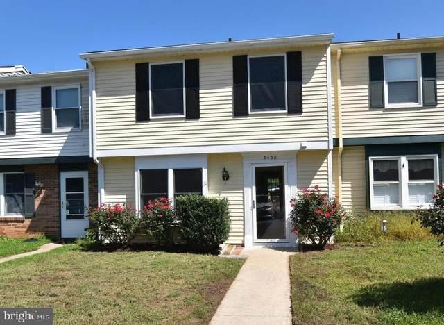 3438 Brookville Lane, WOODBRIDGE, VA 22192 (#VAPW2008118) :: Integrity Home Team