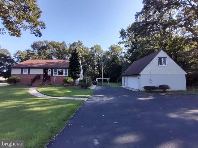 7221 Leonardtown Road, HUGHESVILLE, MD 20637 (#MDCH2003524) :: The Maryland Group of Long & Foster Real Estate