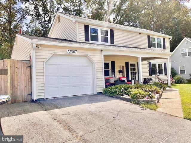 12807 Cherrywood Lane, BOWIE, MD 20715 (#MDPG2011278) :: Colgan Real Estate