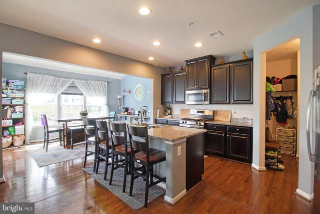 13903 Shannock Lane, UPPER MARLBORO, MD 20774 (#MDPG2011482) :: New Home Team of Maryland